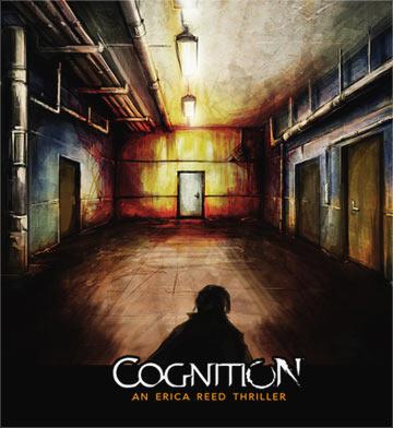 Cognition. Episode 3