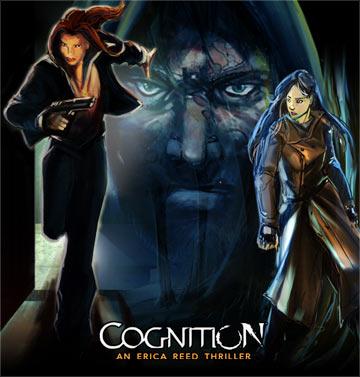 Cognition. Episode 4