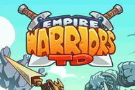 Empire Warriors TD на android