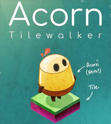 Acorn Tilewalker