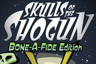 Skulls of the Shogun на android