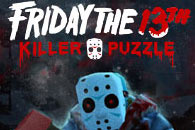 Friday the 13th на android