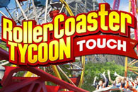 скачать RollerCoaster Tycoon Touch на android