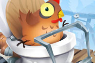 Animal Super Squad на android