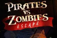 Пираты против зомби на android