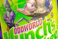 скачать Oddworld: Munch's Oddysee на android