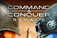Command & Conquer: Rivals на android