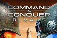 скачать Command & Conquer: Rivals на android