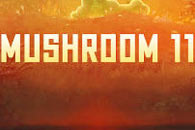 скачать Mushroom 11 на android