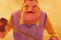 скачать Hello Neighbor на android
