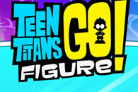 скачать Teen Titans GO Figure на android