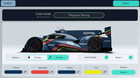 Motorsport Manager Mobile 3