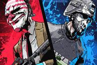 скачать PAYDAY: Crime War на android