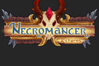 скачать Necromancer Returns на android