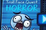 Troll Face Quest Horror на android