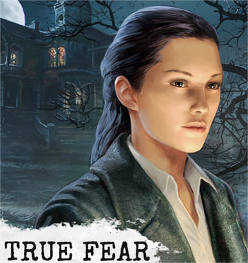 True Fear: Mystery Valley