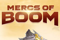 скачать Mercs of Boom на android