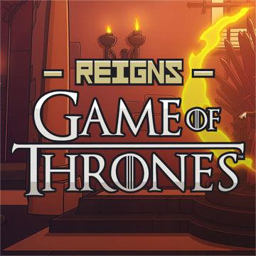 Reigns: Игра престолов