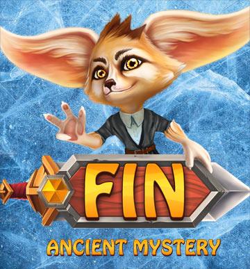 Fin: Древняя Тайна