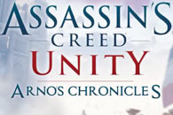 Assassin's Creed Unity: Хроники Арно на android