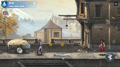 Assassin's Creed Unity: Хроники Арно