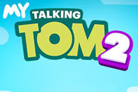 скачать Мой Говорящий Том 2 на android