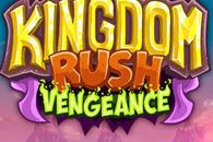 скачать Kingdom Rush Vengeance на android