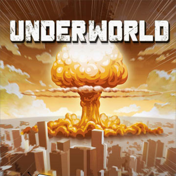 Underworld: The Shelter