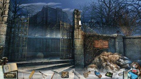 True Fear: Forsaken Souls Часть 2