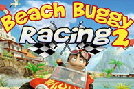 скачать Beach Buggy Racing 2 на android