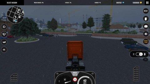 Track Simulator PRO Europe