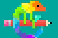 скачать Pixel Art на android