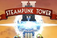 скачать Steampunk Tower 2 на android