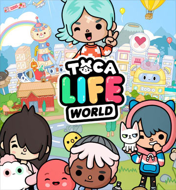 Toca Life: World