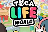скачать Toca Life: World на android