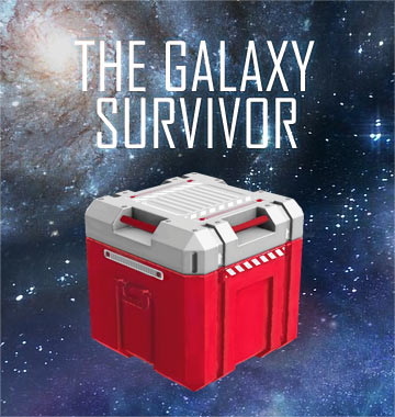 The Galaxy: Survivor
