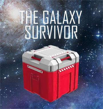 The Galaxy: Survivor